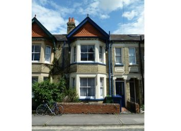 Thumbnail 5 bedroom terraced house to rent in Jeune Street, St Clements, Oxford