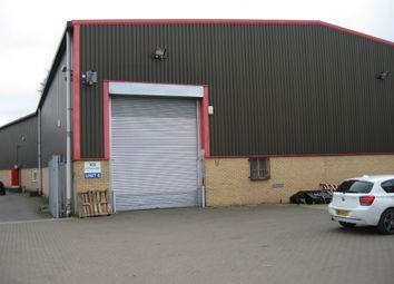 Thumbnail Warehouse to let in Ferry Lane South, Rainham
