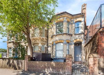 Thumbnail 5 bed end terrace house for sale in Cobourg Road, Camberwell, London
