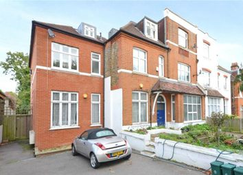 Thumbnail 3 bedroom flat for sale in Chatsworth Road, Mapesbury Conservation Area