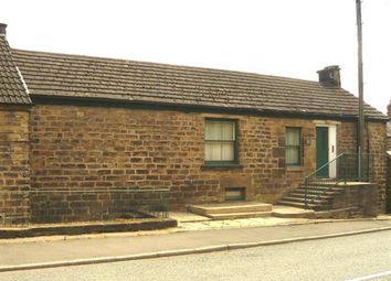 Thumbnail 1 bed cottage to rent in Apartment, Parish House, The Common, Crich