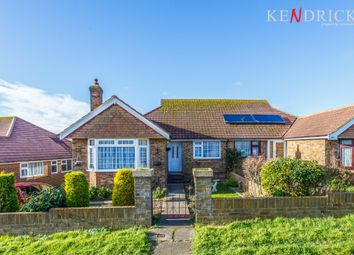 Thumbnail 3 bed semi-detached bungalow for sale in Wilson Avenue, Brighton