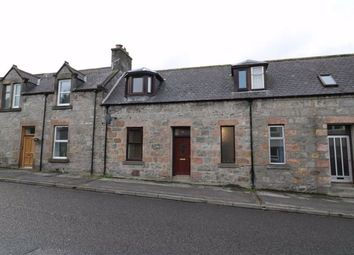 Thumbnail 3 bedroom terraced house for sale in Balvenie Street, Dufftown, Keith