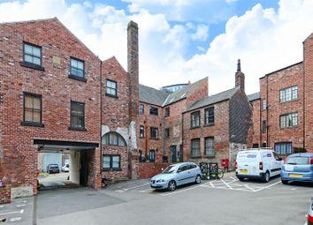 Thumbnail 1 bedroom flat for sale in Cutlery Works, Lambert Street, Sheffield