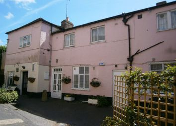 Thumbnail 2 bed flat to rent in West Street, Chipping Norton