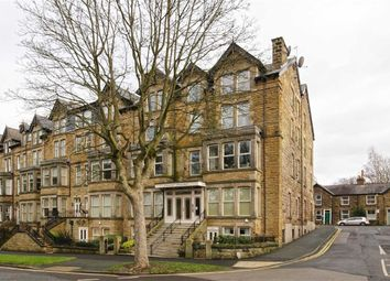 Thumbnail 2 bed flat to rent in Valley Drive, Harrogate, North Yorkshire