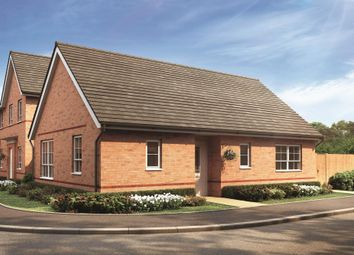 "Thumbnail 2 bed detached house for sale in ""Midhurst 1"" at Beech Croft, Barlby, Selby"