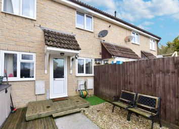Thumbnail 2 bed flat for sale in Milton Close, Yeovil