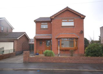 4 bed detached house for sale in Midgeland Road, Blackpool FY4