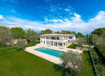 Thumbnail 8 bed villa for sale in Mougins, Alpes-Maritimes, Provence-Alpes-Côte D'azur, France