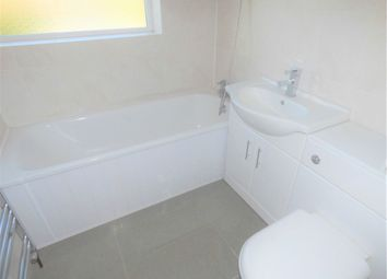 Thumbnail 2 bed flat to rent in Rushdene Close, Northolt, Middlesex, United Kingdom