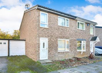 Thumbnail 3 bed detached house for sale in Hastings, Stony Stratford, Milton Keynes, Bucks
