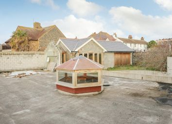 Thumbnail 3 bed detached house for sale in Fort Road, Broadstairs