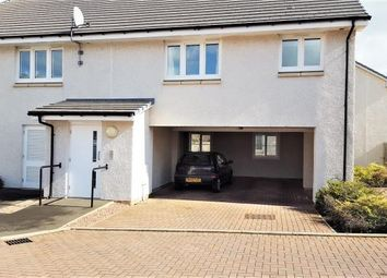Thumbnail 1 bed flat to rent in Dolphingstone View, Prestonpans