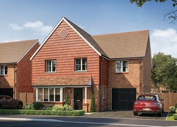 "Thumbnail 4 bed property for sale in ""The Mortimer"" at Gatesmead, Lindfield, Haywards Heath"