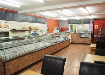 Thumbnail Restaurant/cafe for sale in Cafe & Sandwich Bars CH5, Queensferry, Flintshire