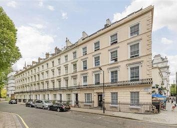 Thumbnail 1 bed flat for sale in Chapel Side, Moscow Road, London