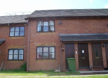 Thumbnail 1 bedroom flat to rent in Kenelm Court, Leominster