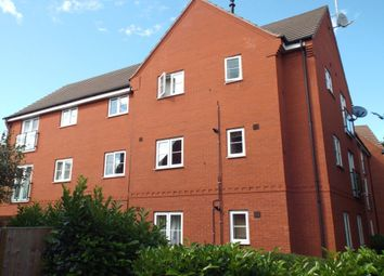 Thumbnail 1 bed flat for sale in Robins Corner, Evesham