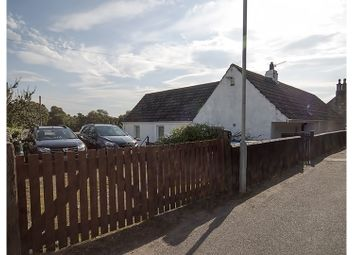 3 bed detached bungalow for sale in Mill Road Terrace, Mill Road, Nairn IV12