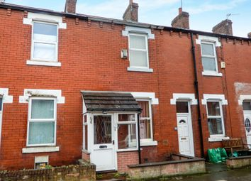 Thumbnail 2 bed terraced house for sale in 61 Harrison Street, Carlisle, Cumbria
