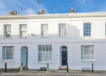 4 bed terraced house for sale in St. James Terrace, Cheltenham, Gloucestershire GL50