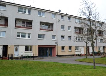 Thumbnail 2 bed flat for sale in Silverfir Street, Gorbals
