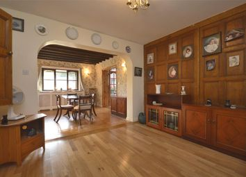 Thumbnail 4 bed detached house to rent in Gateman House, Haresfield