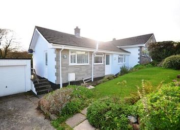Thumbnail 2 bed bungalow for sale in Cunningham Park, Mabe Burnthouse, Penryn