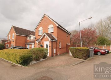 Thumbnail 3 bed property to rent in Bentley Drive, Church Langley, Harlow