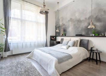 Thumbnail 2 bed apartment for sale in Kiraly Street, Budapest, Hungary