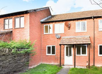 Thumbnail 3 bed terraced house for sale in Beaufort Close, Didcot