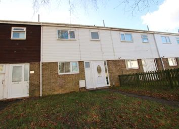 Thumbnail 3 bed terraced house to rent in Essendyke, Bretton, Peterborough