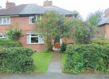 Thumbnail 3 bed semi-detached house to rent in Church Road, Bebington, Wirral, Merseyside