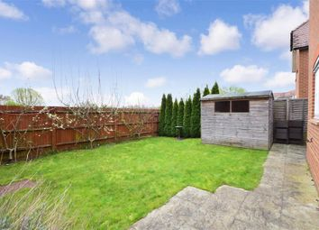 3 bed link-detached house for sale in Vigor Close, East Malling, West Malling, Kent ME19