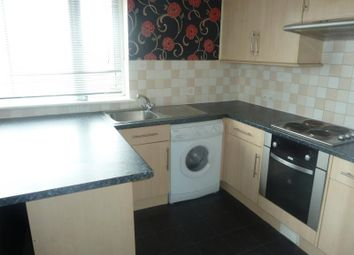 Thumbnail 1 bed flat to rent in Cowper Road, Harehills