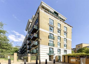 Thumbnail 1 bed flat for sale in Medway Street, London