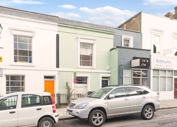 Thumbnail 2 bed end terrace house for sale in Kelly Street, Camden, London