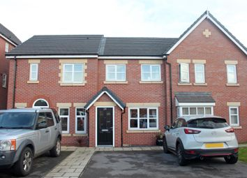 Thumbnail 2 bed terraced house for sale in Moreland Drive, Southport