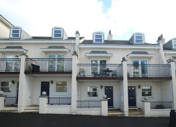 Thumbnail 3 bed terraced house to rent in Lisburne Place, Torquay
