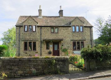 Thumbnail 4 bed detached house to rent in Main Road, Stanton-In-The-Peak, Matlock