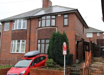 Thumbnail 3 bed semi-detached house for sale in Malin Road, Malin Bridge, Sheffield