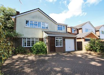 5 bed detached house for sale in Lowther Road, Wokingham, Berkshire RG41