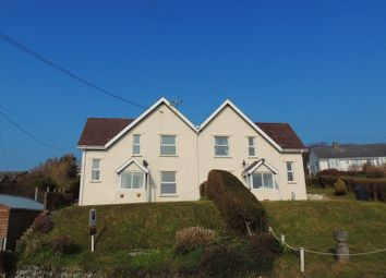 Thumbnail 3 bedroom semi-detached house to rent in Woolacombe Station Road, Woolacombe