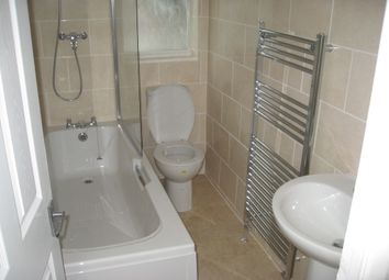 Thumbnail 3 bed terraced house to rent in Barton Close, Worthing