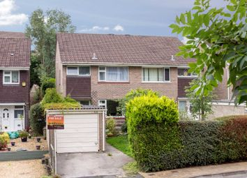 Thumbnail 3 bedroom semi-detached house for sale in Holmwood Avenue, Plymstock