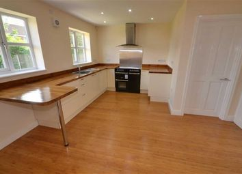 Thumbnail 4 bed detached house for sale in Lumley Street, Castleford, West Yorkshire