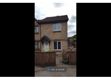 Thumbnail 2 bedroom semi-detached house to rent in Jasmine Drive, Cardiff