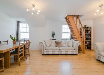 Thumbnail 2 bed flat for sale in South Worple Way, London