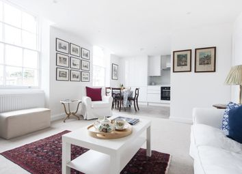 Thumbnail 2 bedroom flat to rent in St. Catherines Mews, London